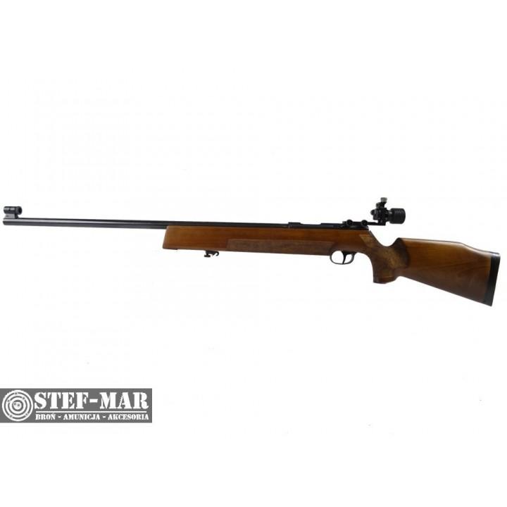 KBKS karabinek sportowy Weihrauch HW 2000TS, kal. .22 Long Rifle [S857]